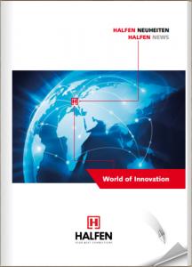 Denia Solutions Inovaciniai HALFEN tvirtinimo sprendimai