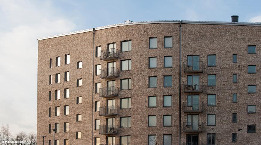 Denia Solutions Murinio fasado tvirtinimo sprendimai HALFEN Jonkoping Svedija