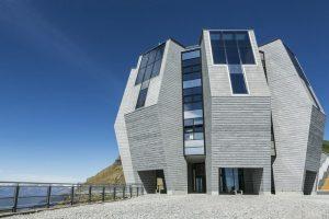 Denia Solutions Projektai Akmens fasado tvirtinimo sprendimai HALFEN