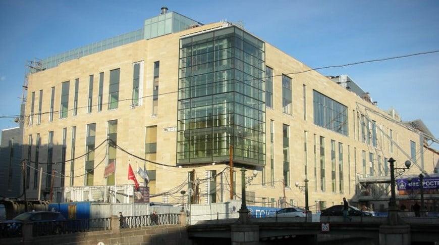 Denia Solutions Projektai Akmens fasado tvirtinimo sprendimai HALFEN Teatras Rusijoje