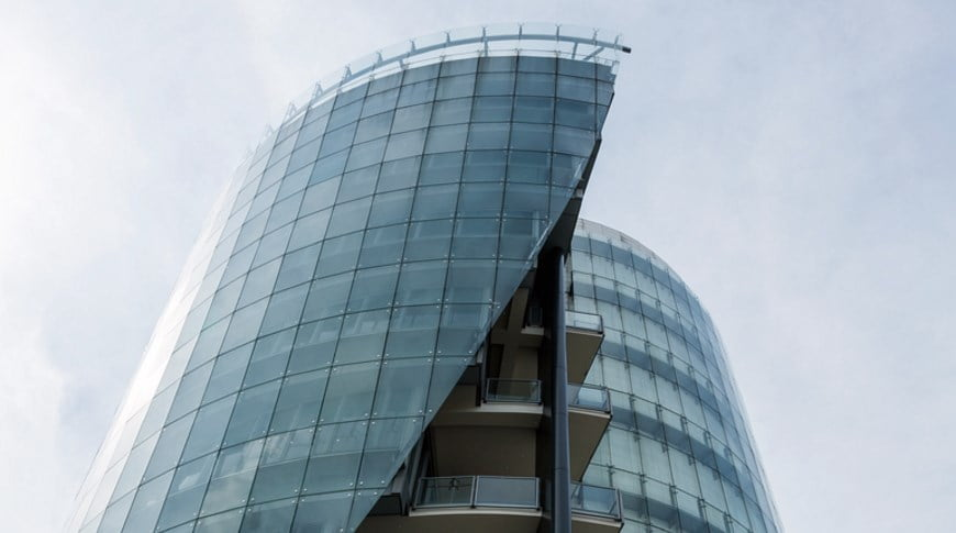 Denia Solutions Projektai Gelzbetonio monolito armavimo sprendimai HALFEN Corio Tower Milan