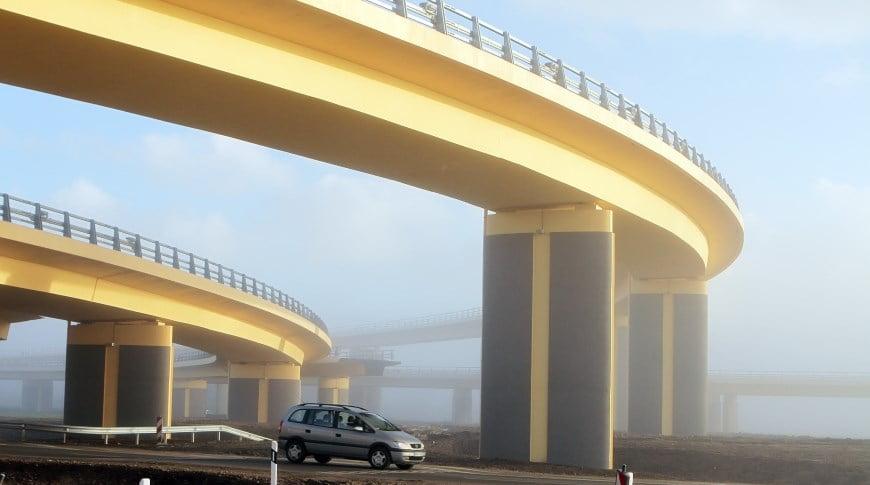 Denia Solutions Projektai Tilto konstrukciju armavimo ir tvirtinimo sprendimai HALFEN Jaku viadukas