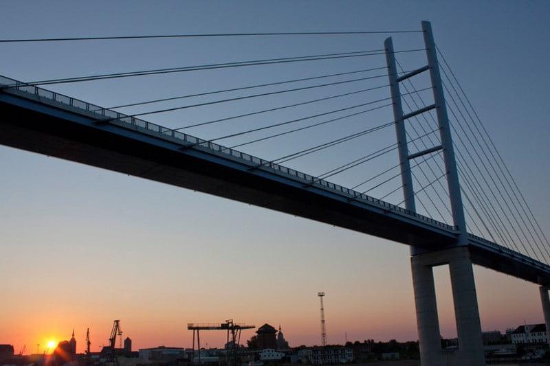 Denia Solutions Projektai Tilto konstrukciju armavimo ir tvirtinimo sprendimai HALFEN