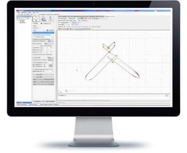 Gelzbetoniu ploksciu sujungimo sistema HALFEN SPA MVA Denia Solutions Projektavimo programa