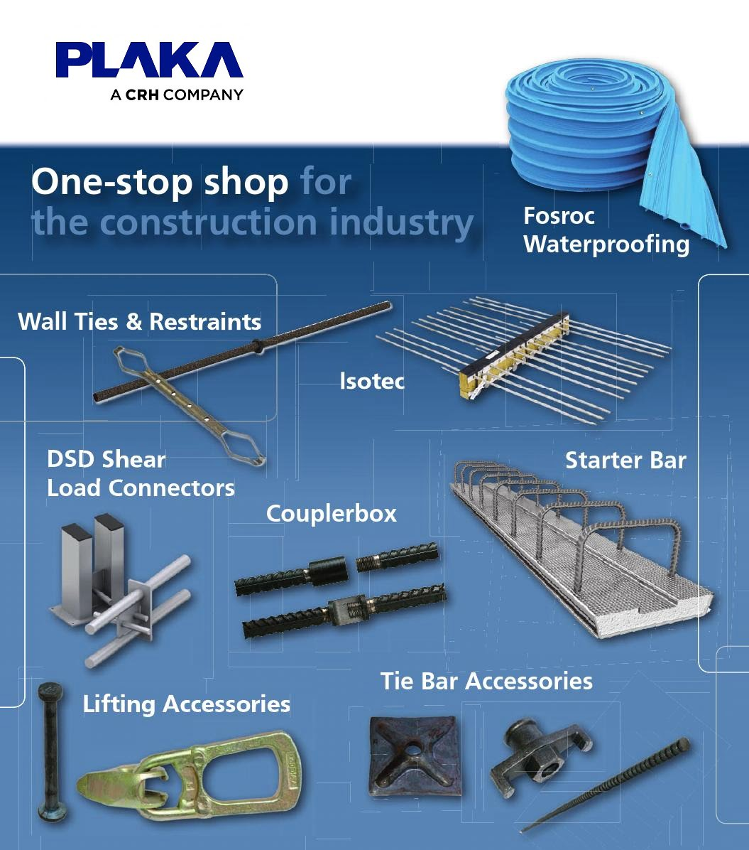 PLAKA, PRODUCTS, DENIA SOLUTIONS