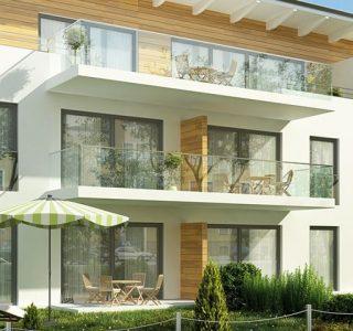 Balkonu armavimo elementai Halfen HIT Denia Solutions