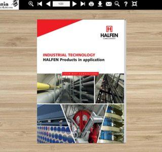 DENIA produktų protaikymas industriniuose projektuose katalogas featured