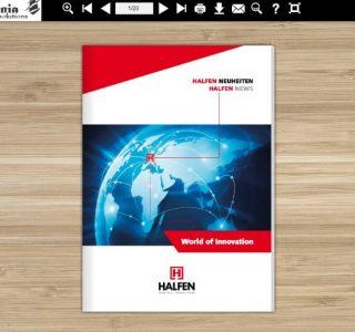 Denia Solutions Leidinys HALFEN inovaciniai sprendimai 2017 Featured